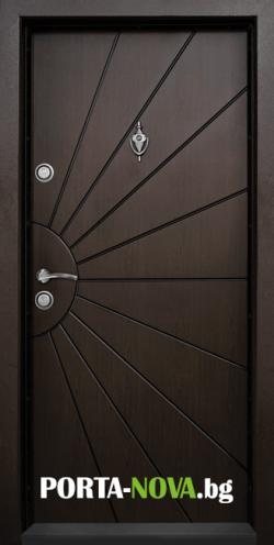 Блиндирана входна врата T 109